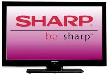 Sharp телевизор ремонт своими руками